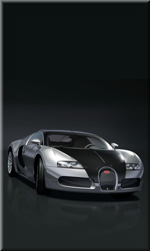 BUGATTI Mobile Phone Wallpapers 480x800 Mobile Hd Wallpaper 480x800