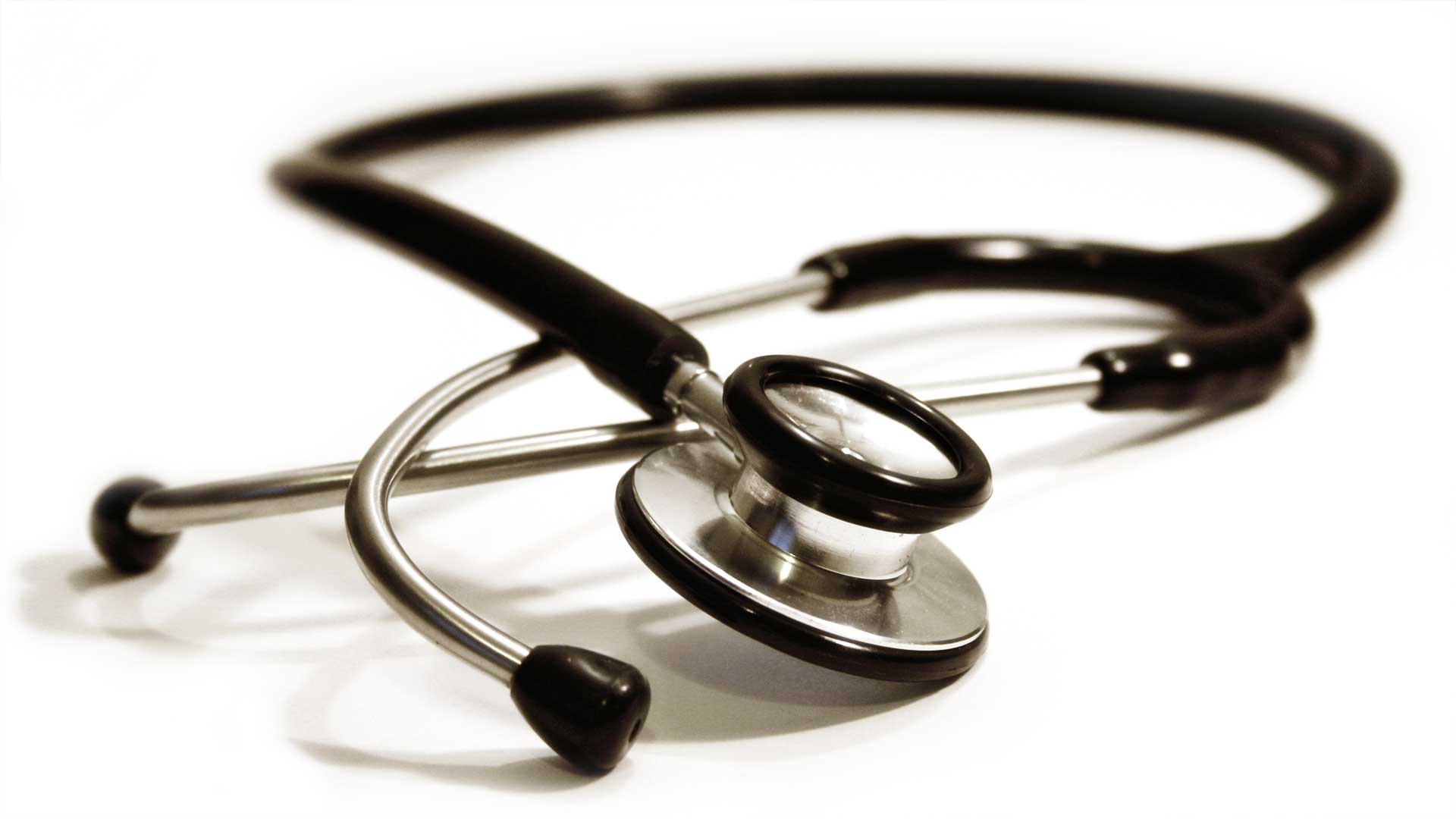 Top Stethoscope With Symbol Of Wallpapers 1920x1080