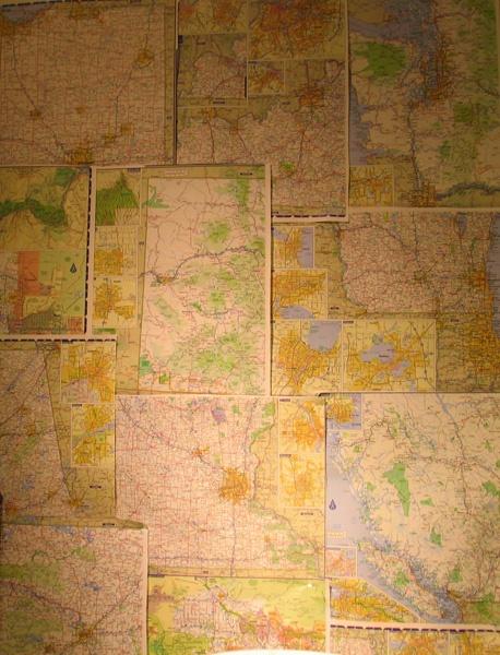 Using old maps as wallpaper Nic Pinterest 458x600