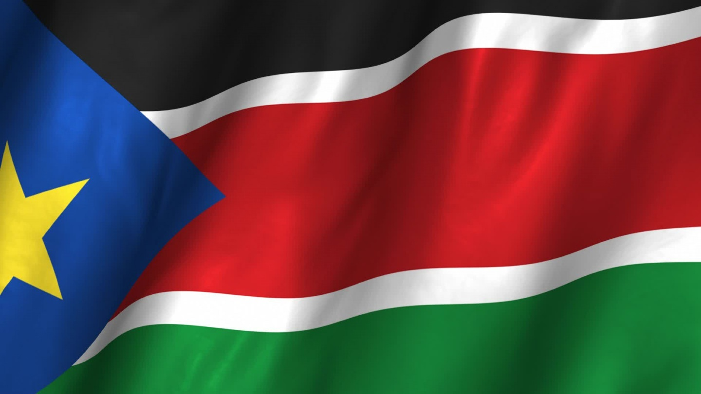 South Sudan Flag Wallpaper Wallpaper Photo Shared By Jacquie9 1440x810