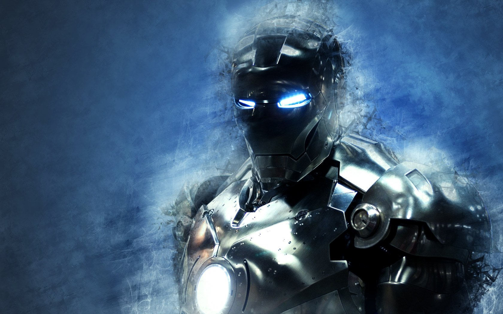 Ironman wallpaper by BordomBeThyName 1680x1050