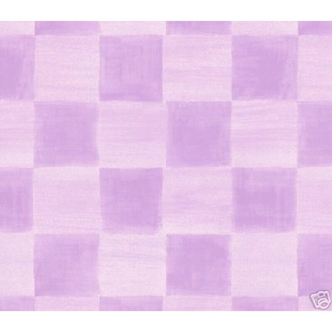 Purple Check Wallpaper   All 4 Walls Wallpaper 650x650