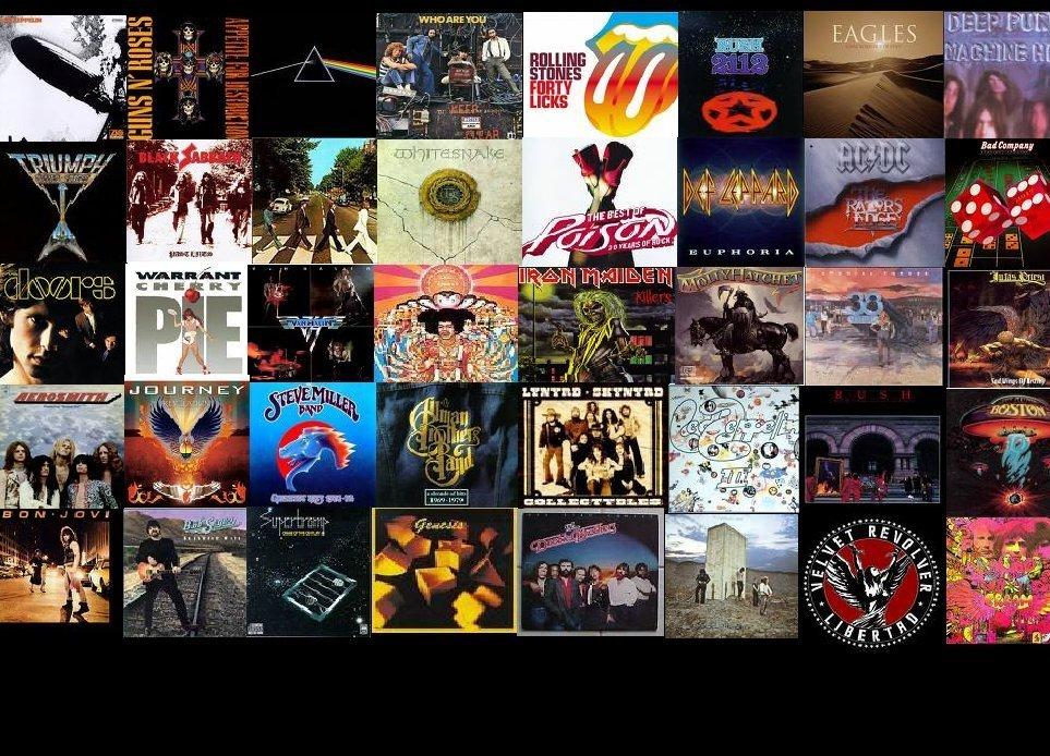 Classic Rock Bands   Classic Rock Photo 5740897 963x694