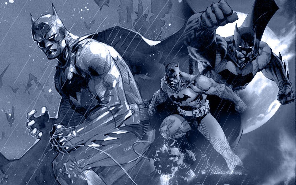 Batman by Jim Lee Batman Batman artwork Batman wallpaper Batman 1131x707