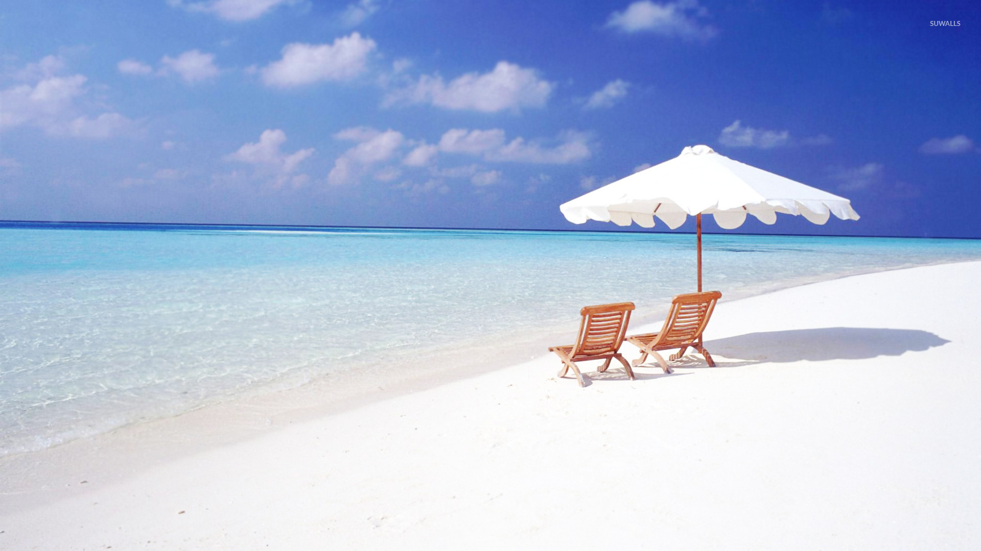 Maldives beach wallpaper wallpapersafari for Beach wallpaper 1920x1080