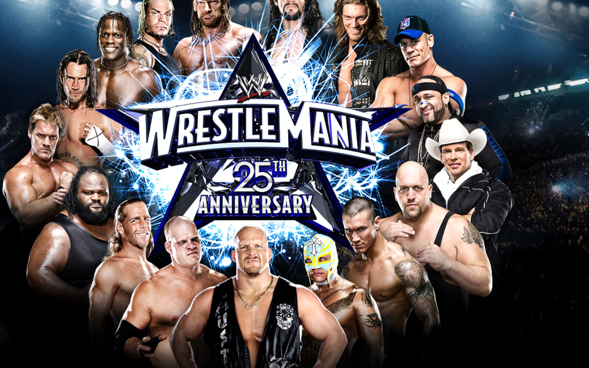 WWE Wrestling Wrestle Mania 1920x1200 WIDE Wrestling WWE 1920x1200