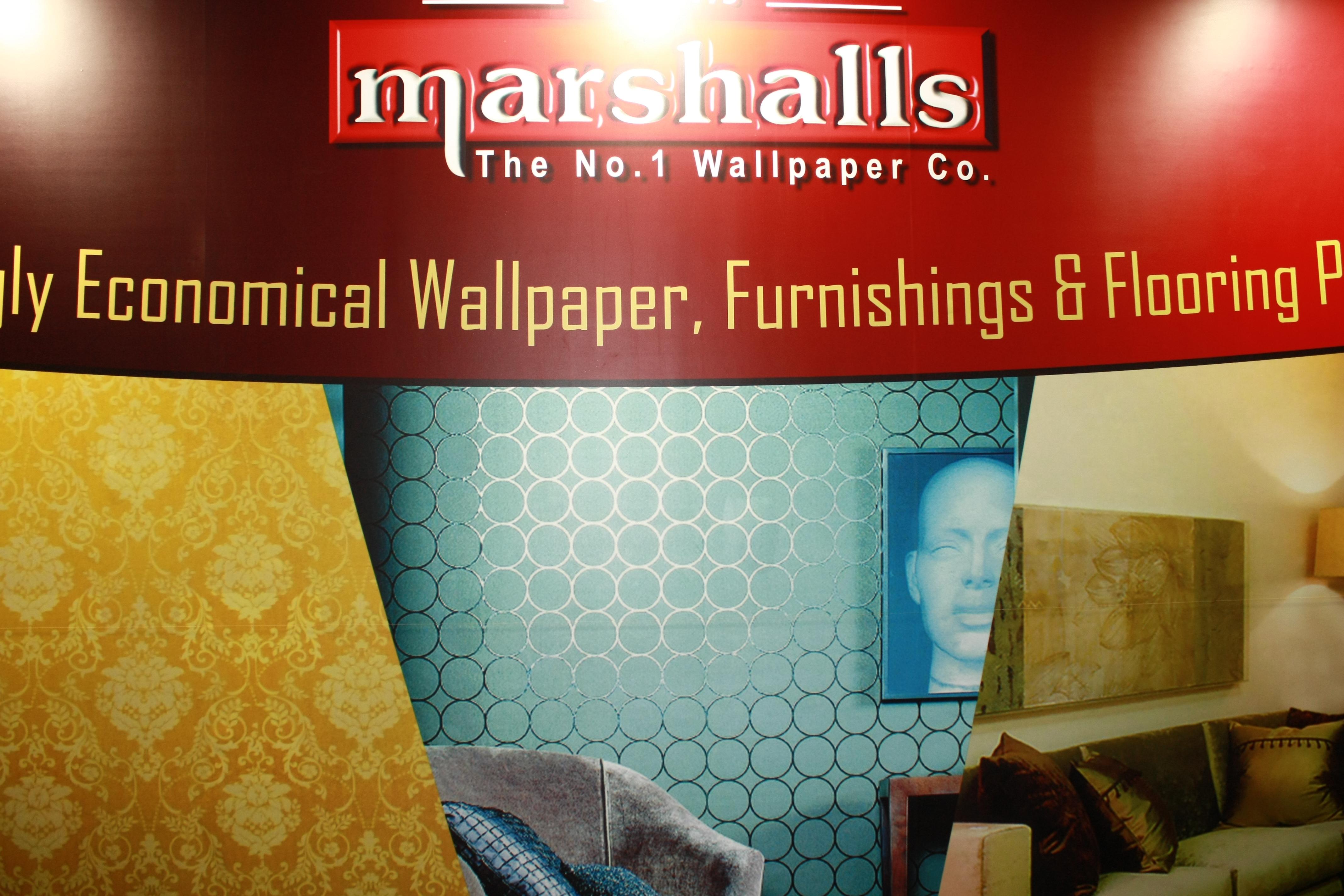 Marshalls Wallpaper 4272x2848