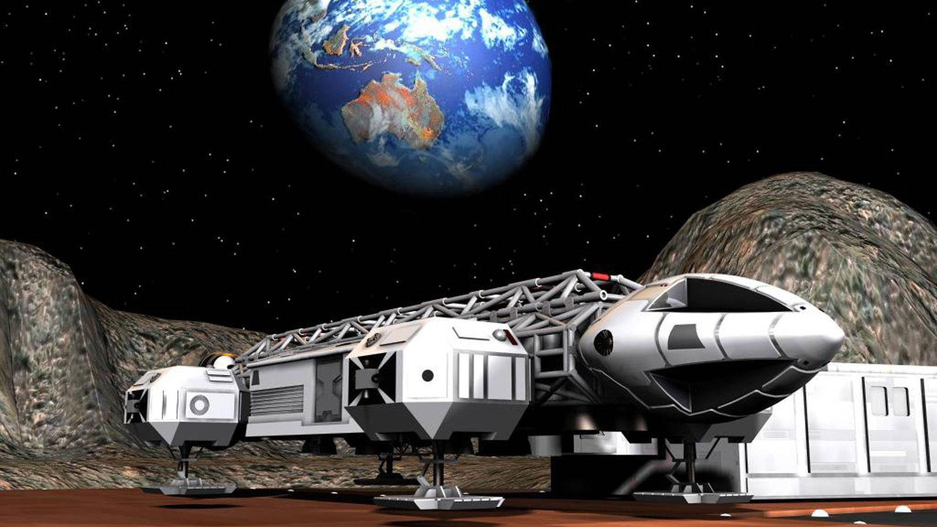 space fiction earth spaceships space 1999 wallpaper HQ WALLPAPER 1920x1080