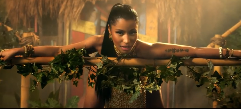 Anaconda Music Nicki Minaj 785x357