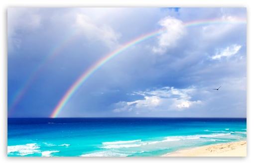 Cool Double Rainbow-2014 HD desktop wallpaper Preview ...  |Double Rainbow Wallpaper