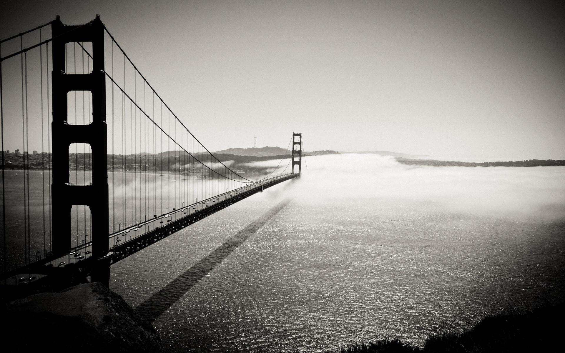 Golden Gate Bridge Wallpapers 1920x1200