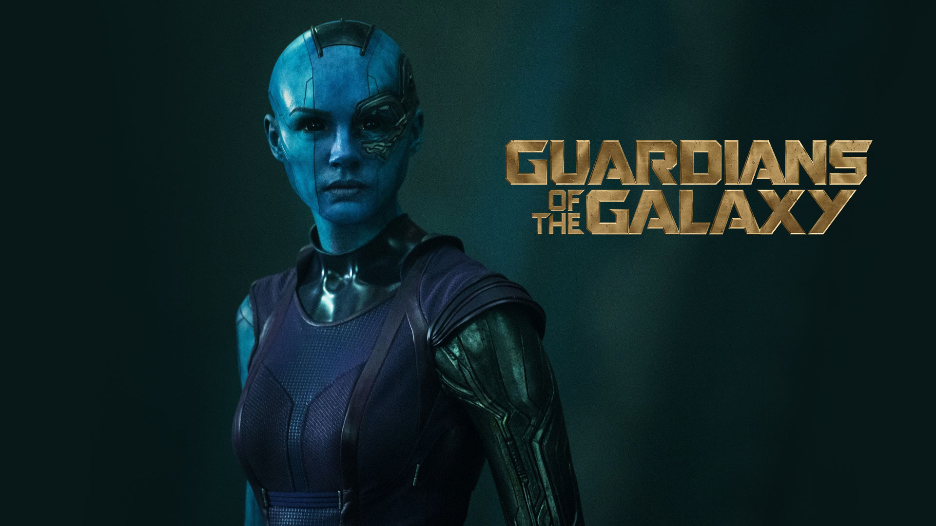 Guardians Of The Galaxy HD Desktop Wallpapers 1920x1080