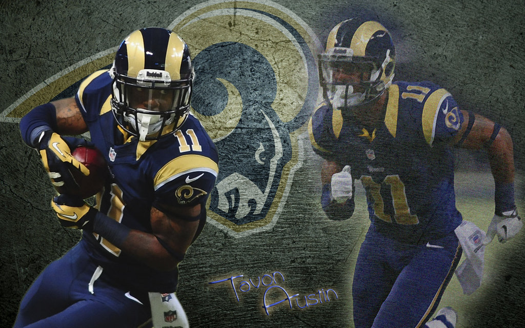 Los Angeles Rams 2018 Wallpapers Wallpapersafari