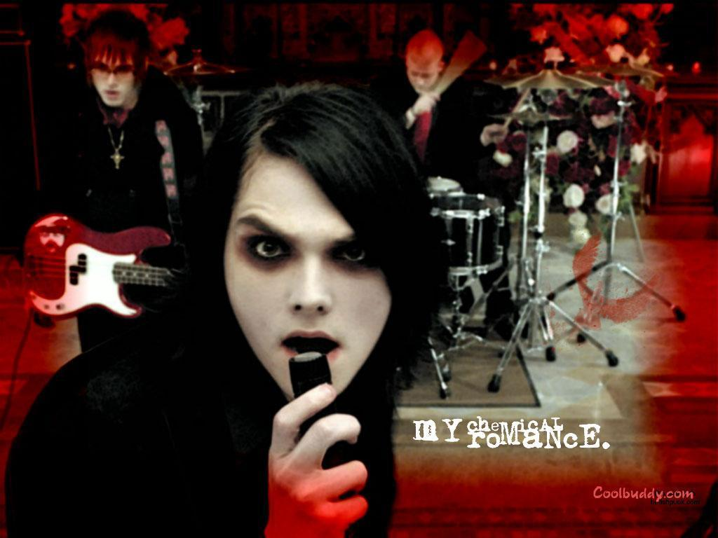 My Chemical Romance images my chemical romance HD wallpaper and 1024x768