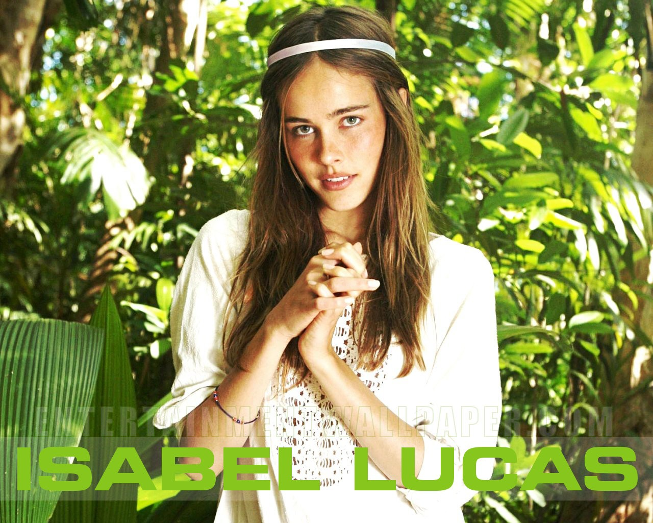 Isabel   Isabel Lucas Wallpaper 31607306 1280x1024