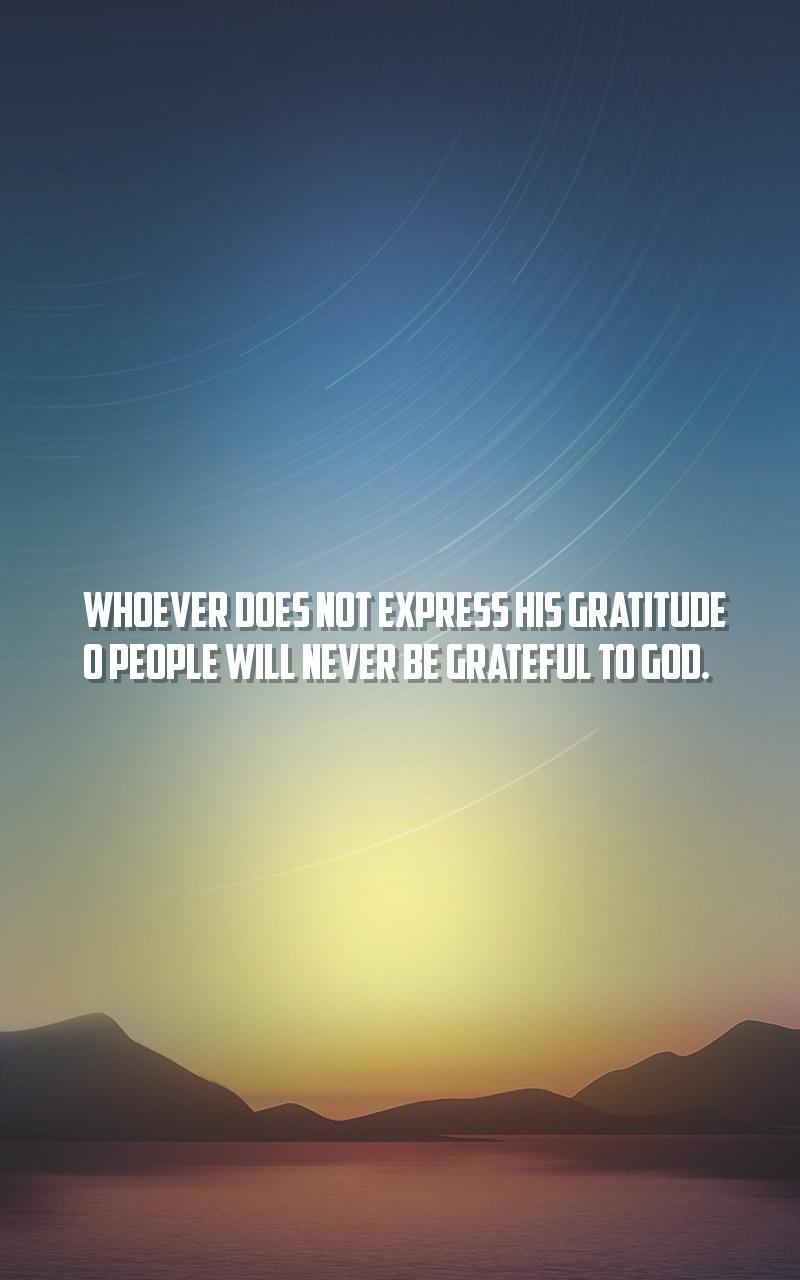 wednesday wallpaper gratitude brings - photo #27