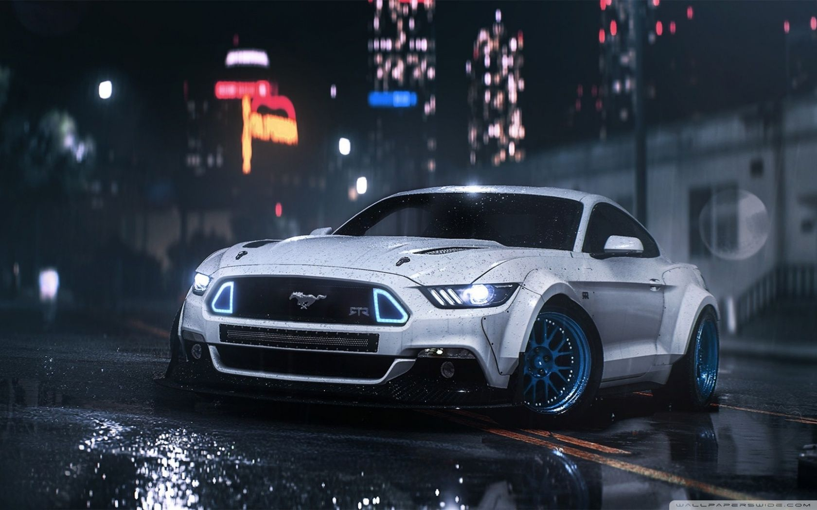 Mustang Wallpapers   Top Mustang Backgrounds   WallpaperAccess 1680x1050