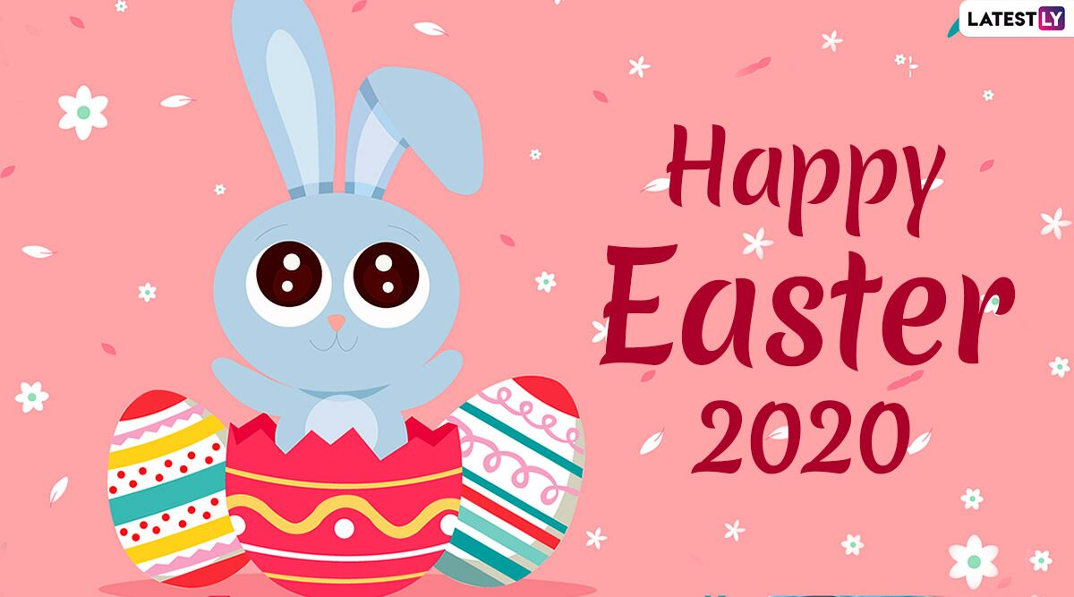 Festivals Events News Happy Easter 2020 Images And HD 1200x667