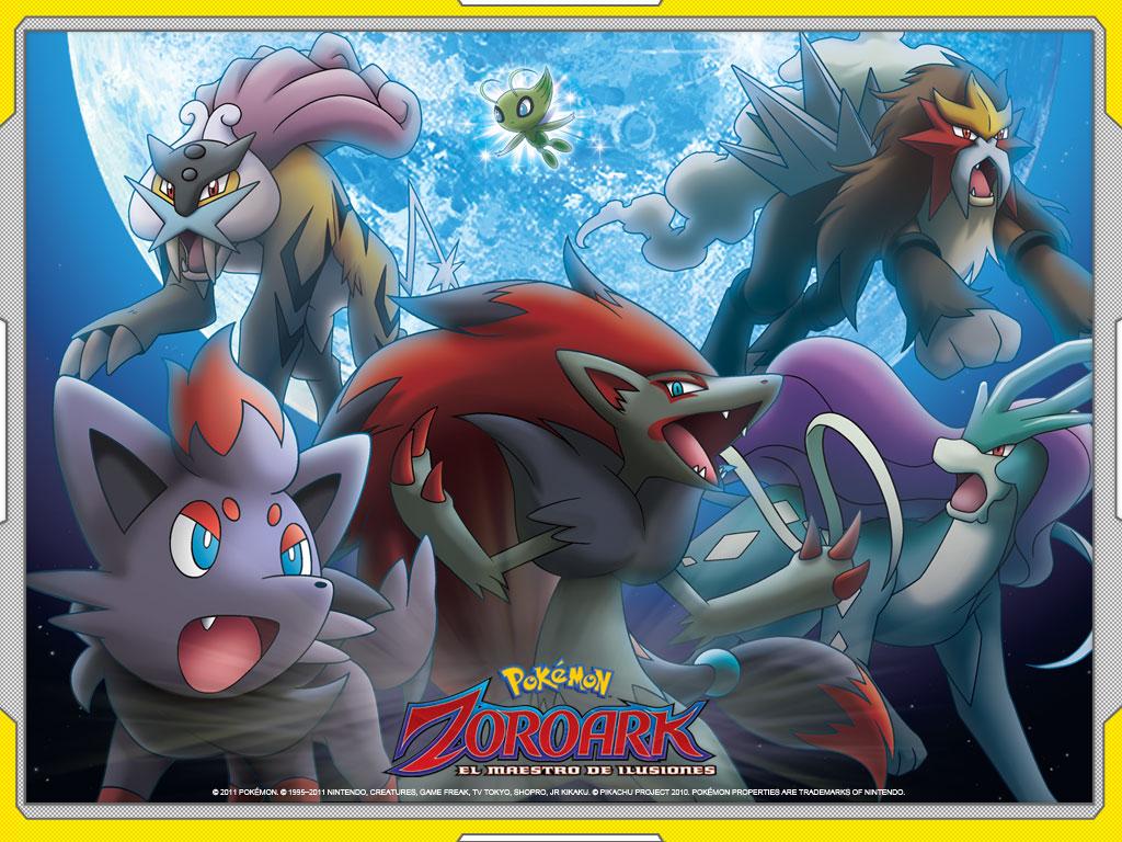 Pokemon Wallpaper Legendary 4957 Hd Wallpapers in Games   Imagescicom 1024x768