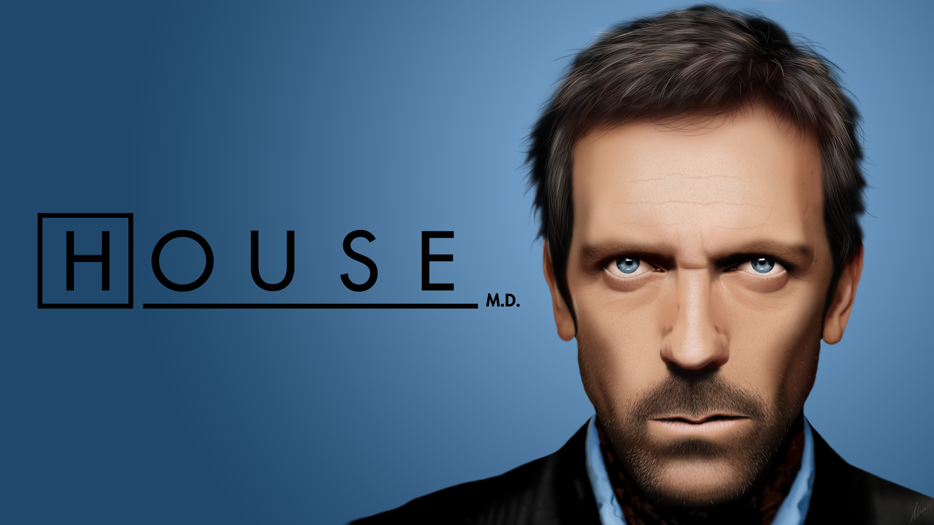 dr house online
