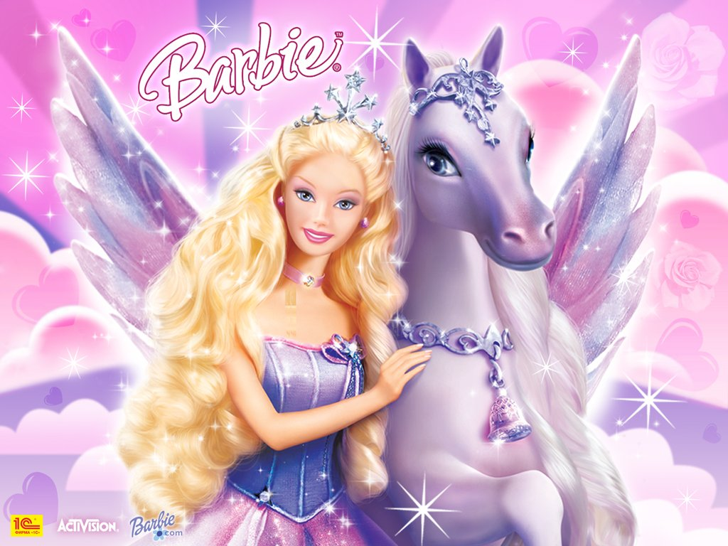 Barbie Doll Wallpapers Download Of Cute Barbie Wallpapers Desktop