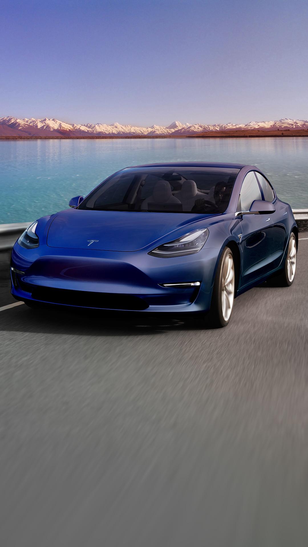 Tesla model 3 phone   Album on Imgur 1080x1920