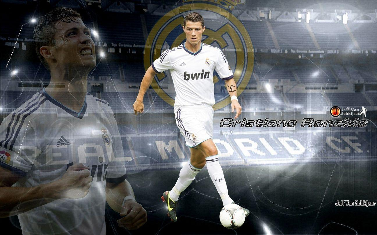 Cr7 Backgrounds 1296x810