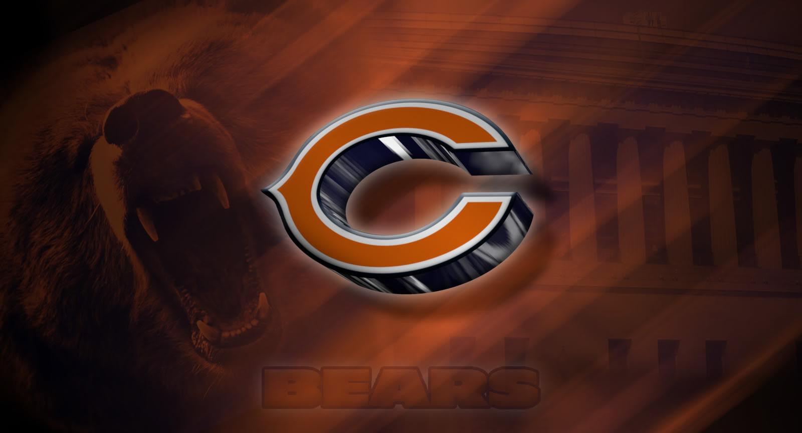 chicago bears soldier field desktop wallpaper download chicago bears 1600x864
