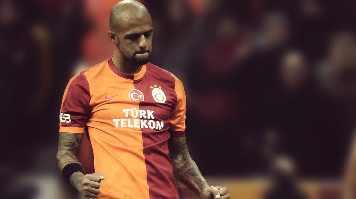0dabf012c4e Download Felipe Melo being Legend of Galatasaray by WickedDogg ...