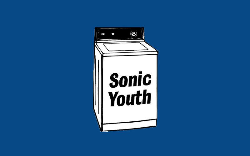 78 Sonic Youth Wallpaper On Wallpapersafari