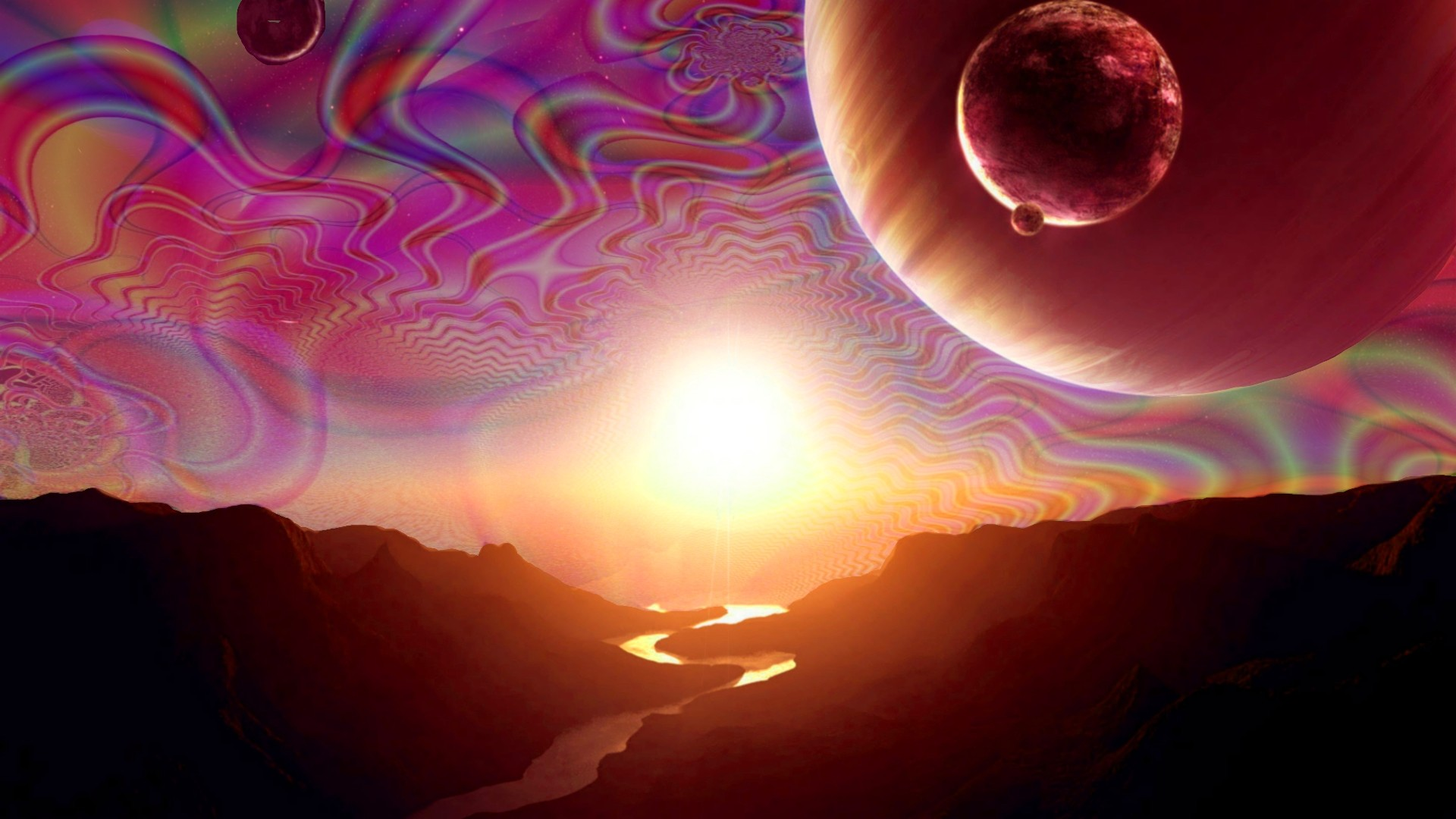 psychedelic hd 1080 wallpapers sexy - photo #27