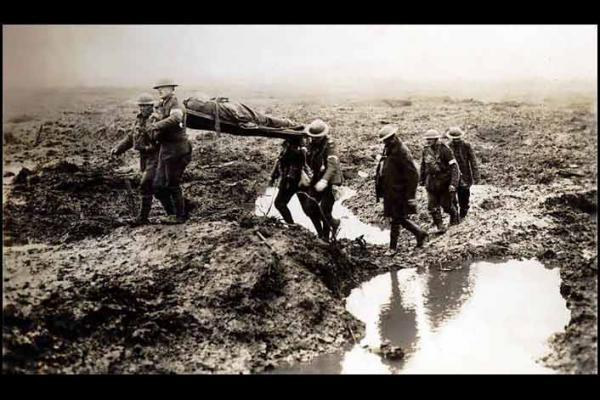 World War 1 Wallpaper 600x400