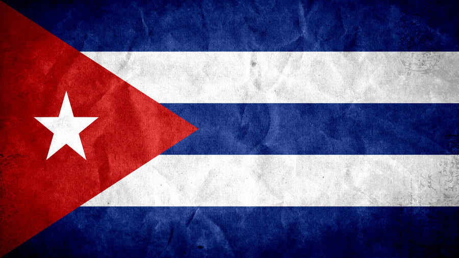 Cuba Grunge Flag by SyNDiKaTa NP 900x506