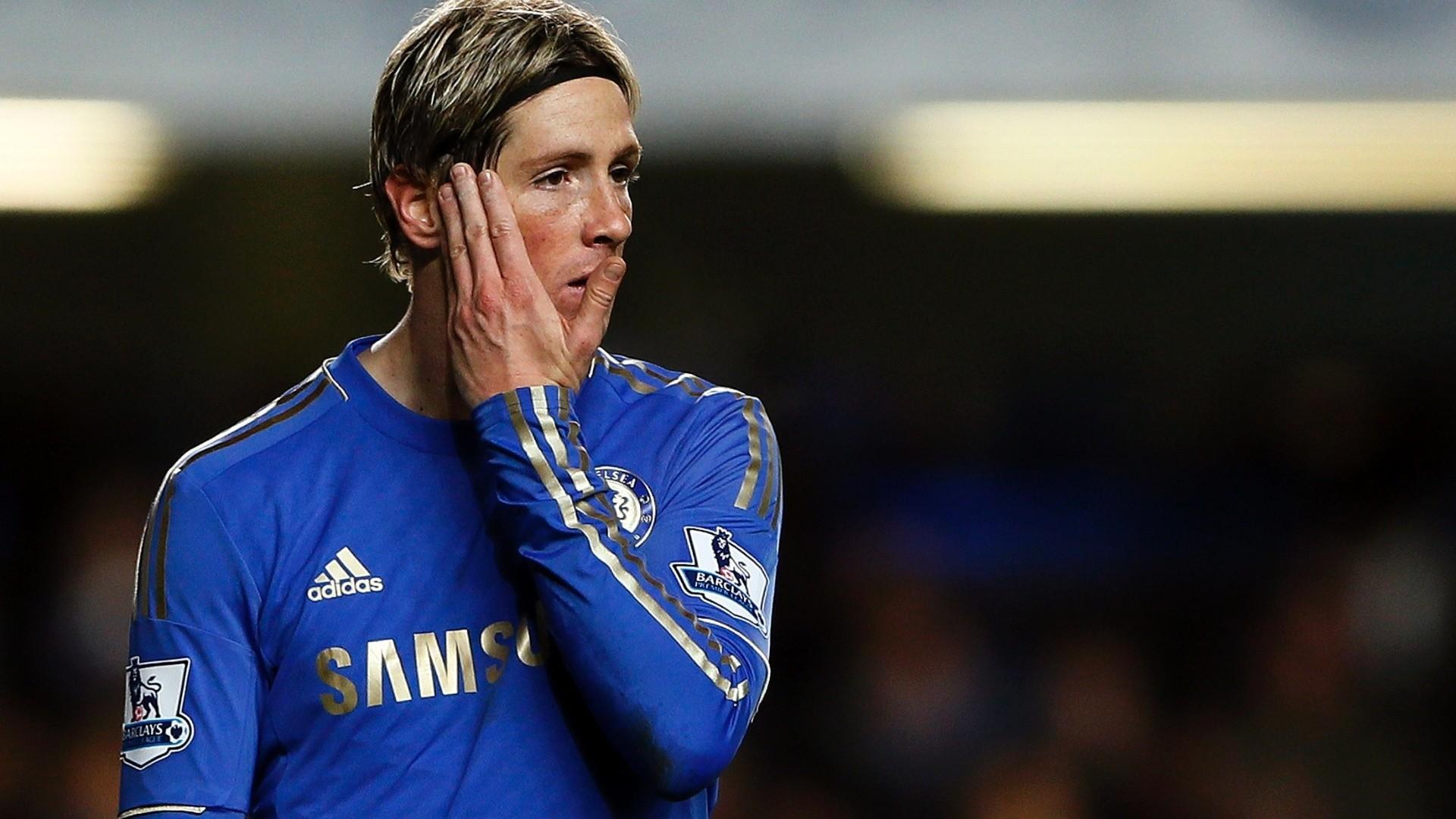 Fernando Torres Chelsea HD Wallpaper Fernando Torres Chelsea 1920x1080