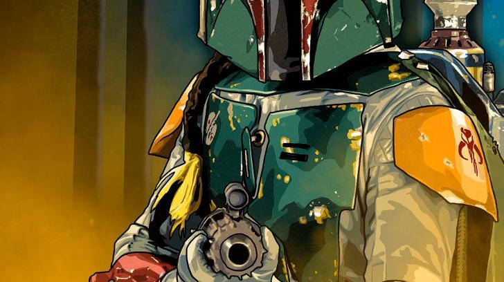 boba fett wallpapers