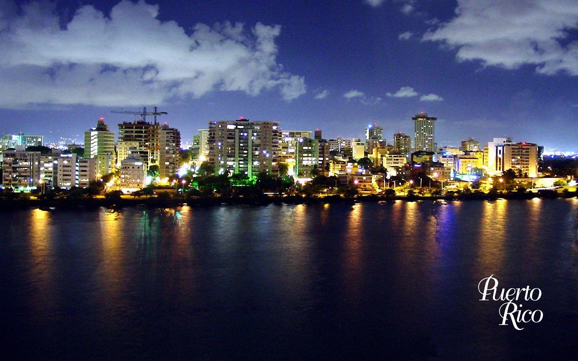 Puerto Rico Wallpapers Free