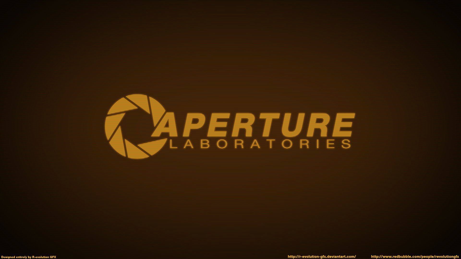 Aperture Science Wallpaper - WallpaperSafari