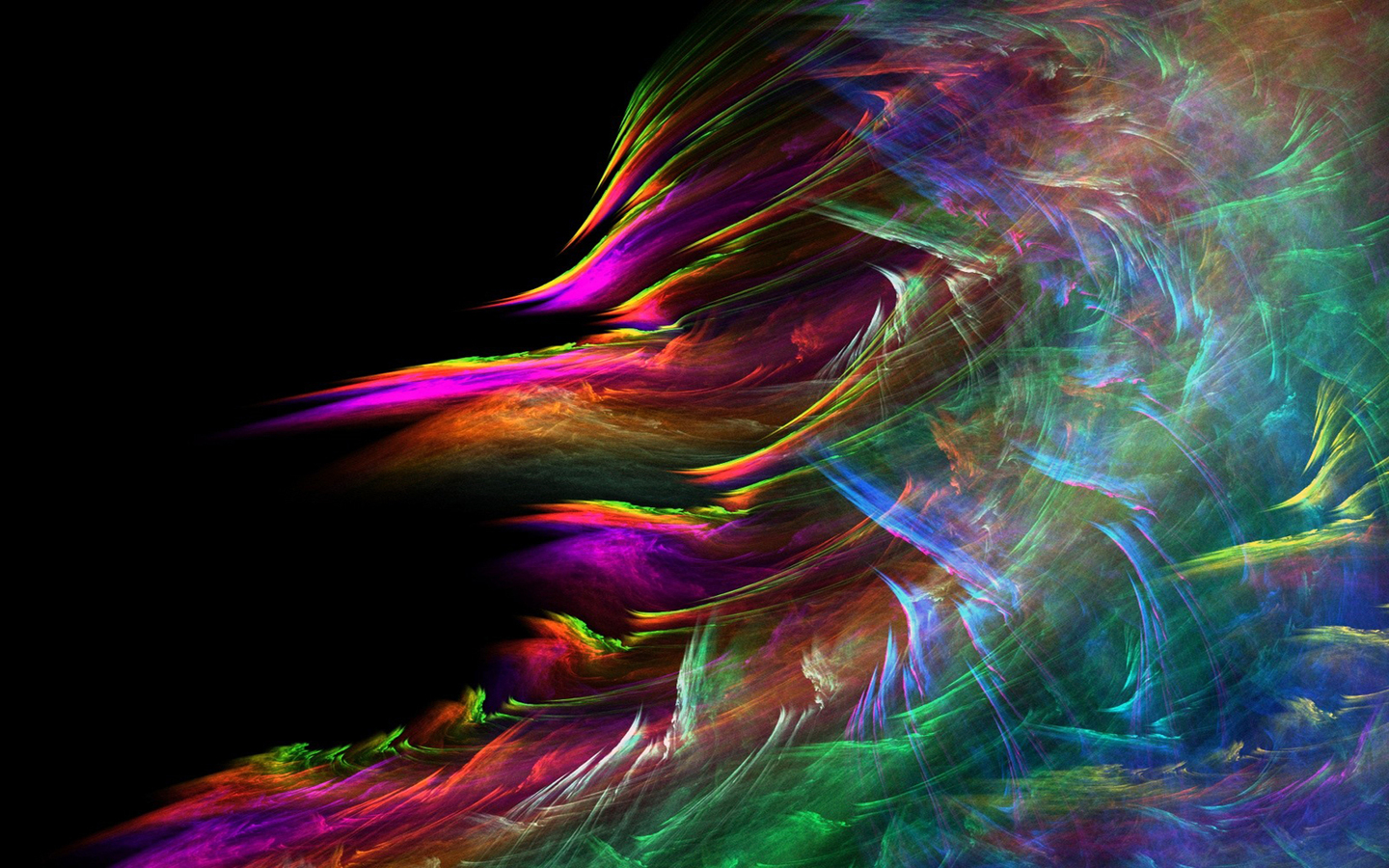 Colorful Abstract Desktop Backgrounds wallpaper wallpaper hd 1440x900