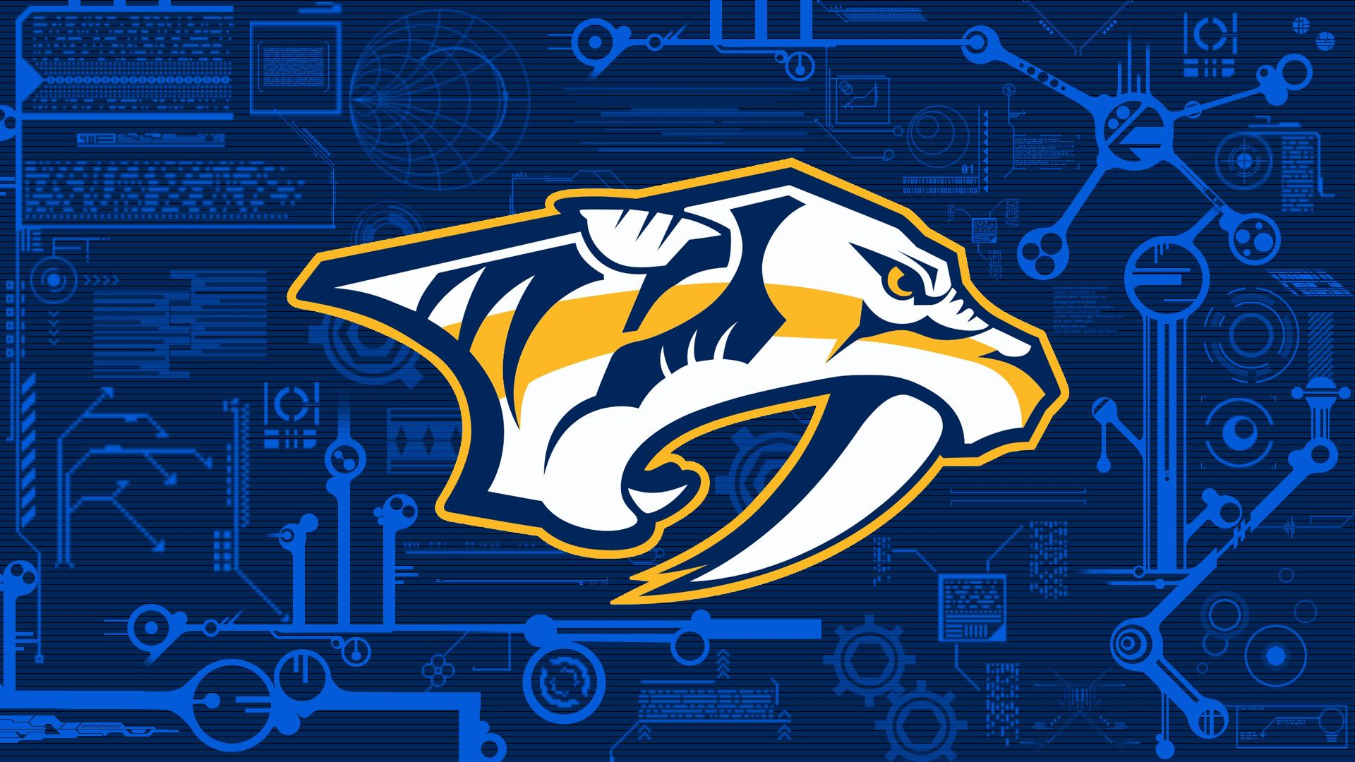 Nashville predators desktop wallpaper wallpapersafari nashville predators wallpapers hd wallpapers base 1920x1080 sciox Choice Image