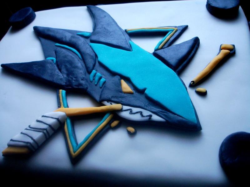 San Jose Sharks IPhone Wallpaper