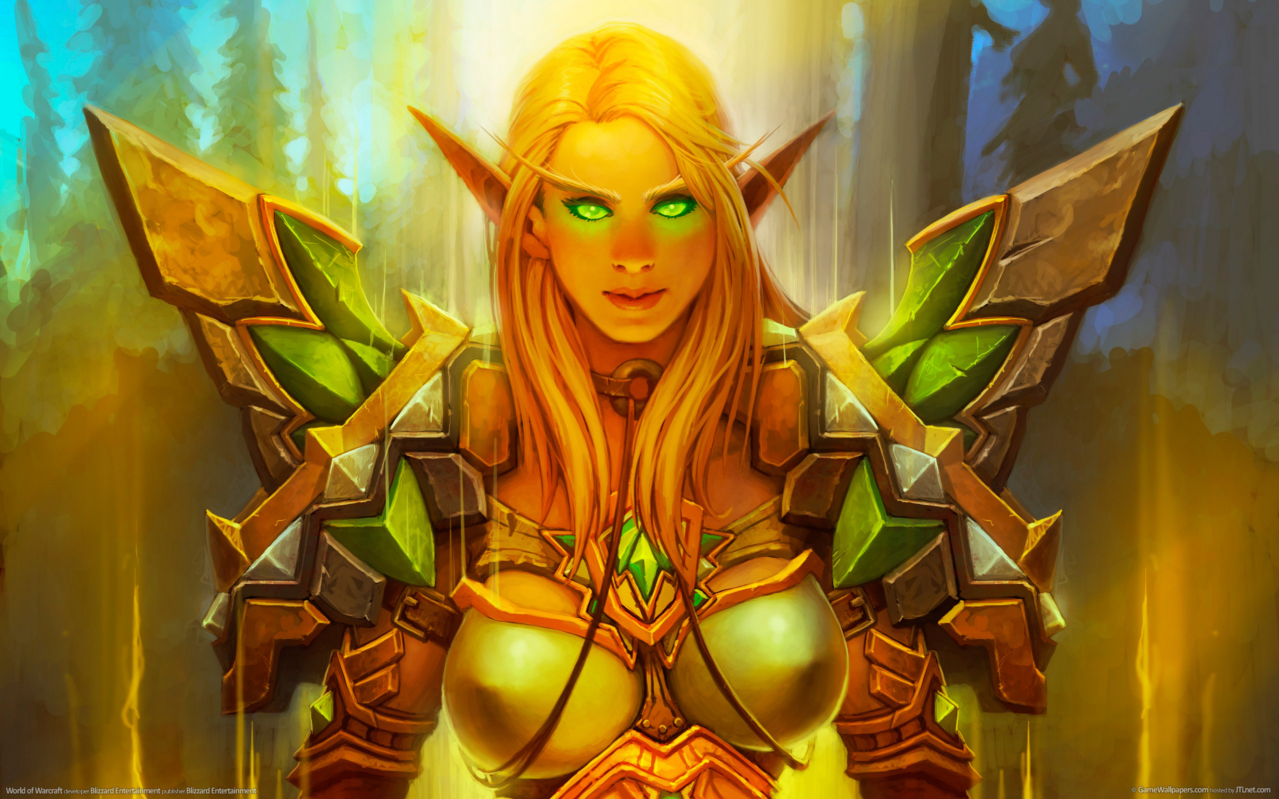 3d elf paladin nude photos
