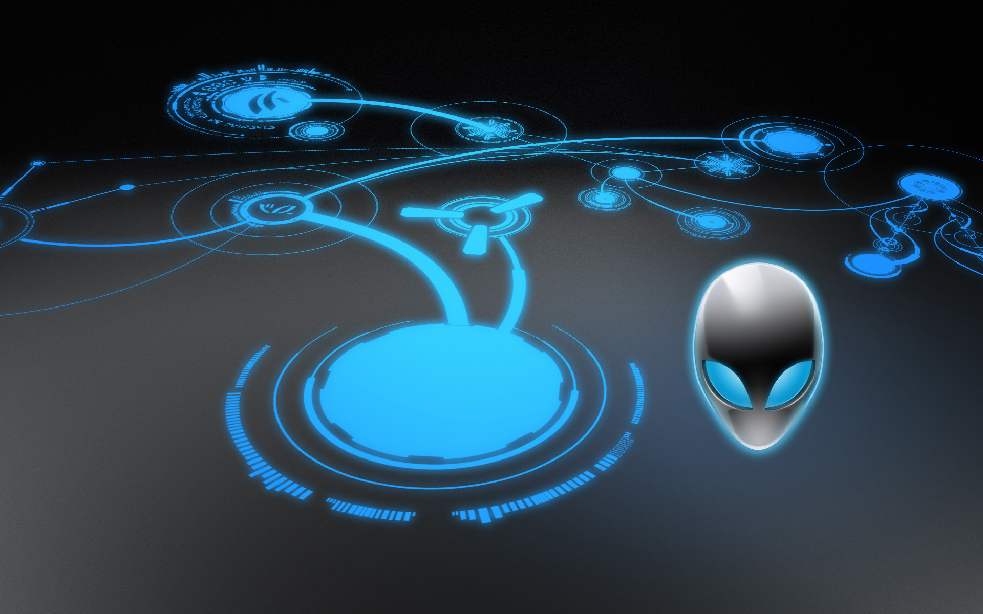 alien surface wallpaper by kgwilder customization wallpaper mac pc os 1920x1200