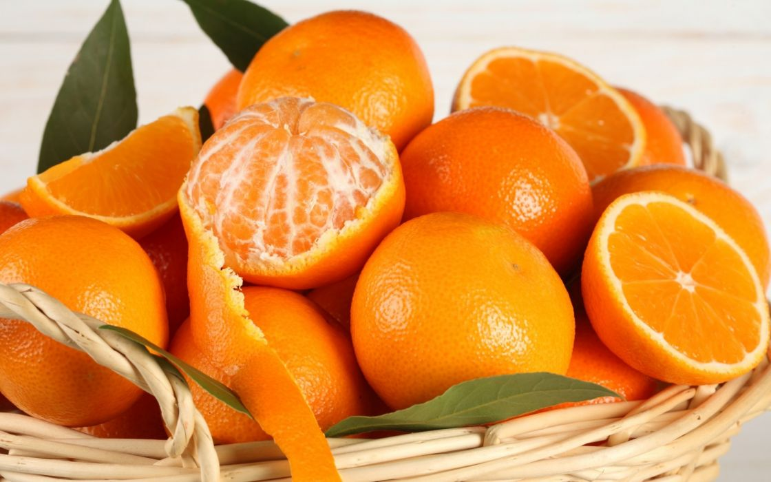 Orange fruits wallpaper 1920x1200 229856 WallpaperUP 1120x700