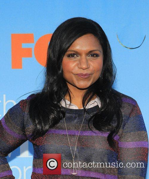 Gallery world Amazing Mindy Kaling   Images Wallpaper 500x602