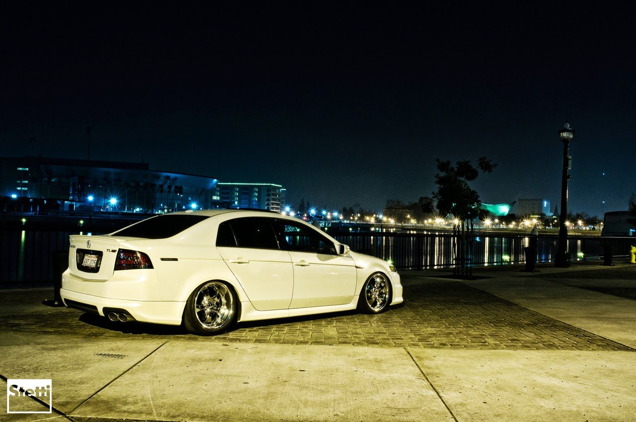 Acura tl Type s Wallpapers Media Wallpapers 1280x850