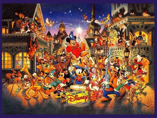 Disney Background   Disney Wallpaper 640x480