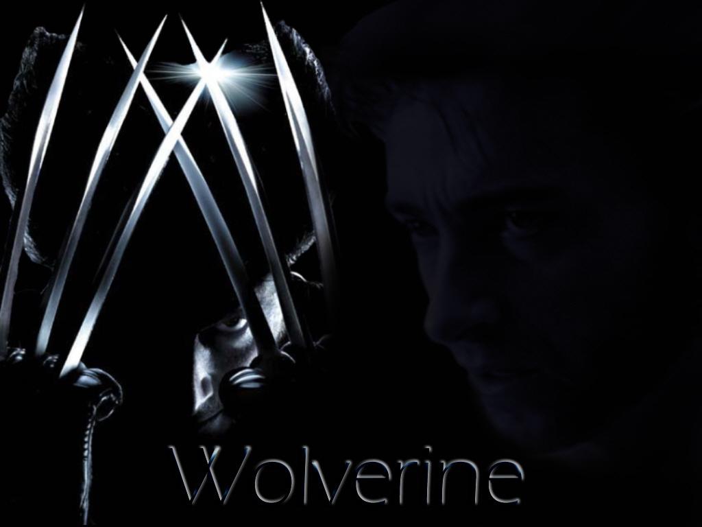 Wolverine   X men THE MOVIE Wallpaper 19125703 1024x768