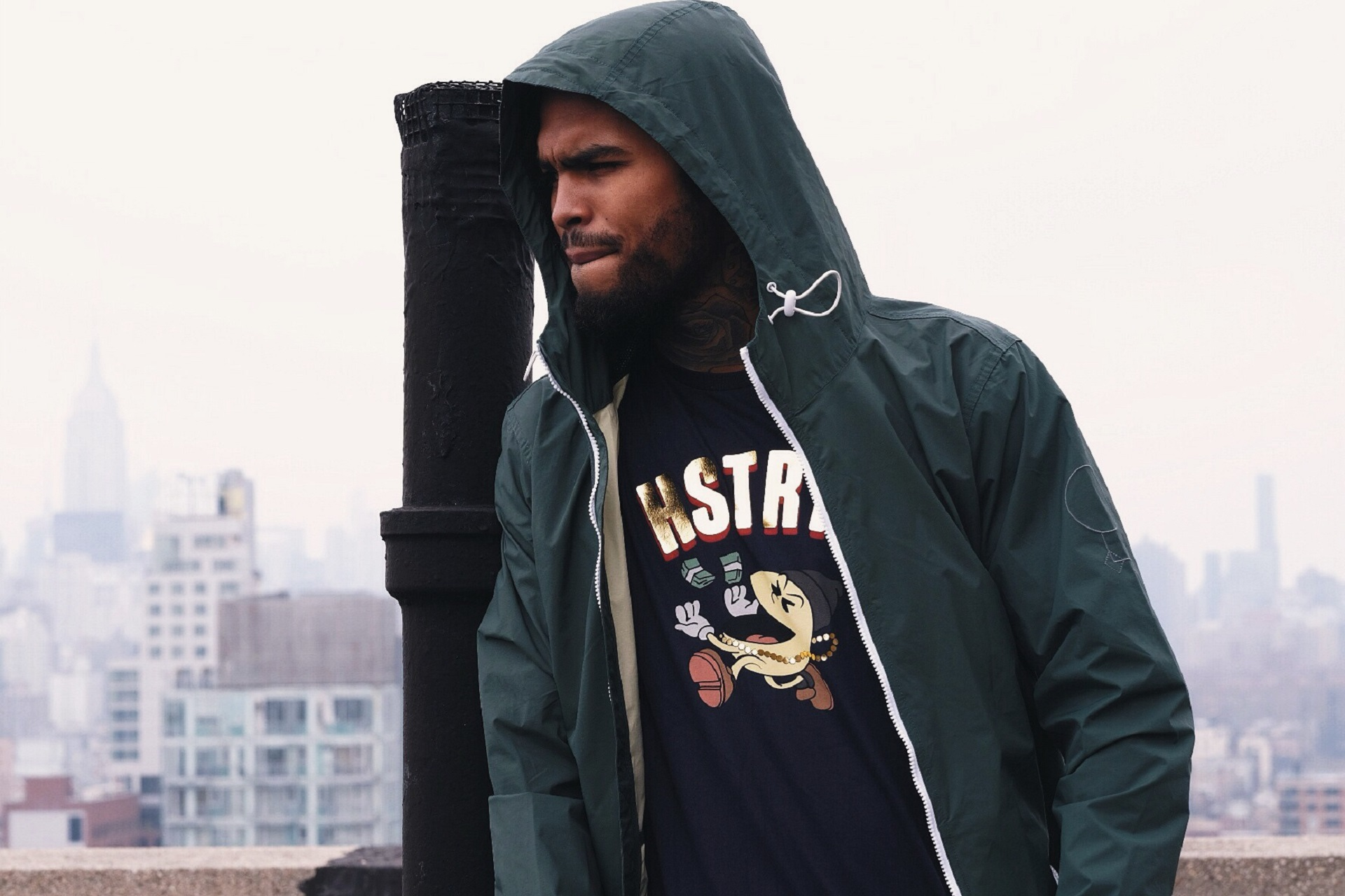 Dave East Wallpapers 1920x1280