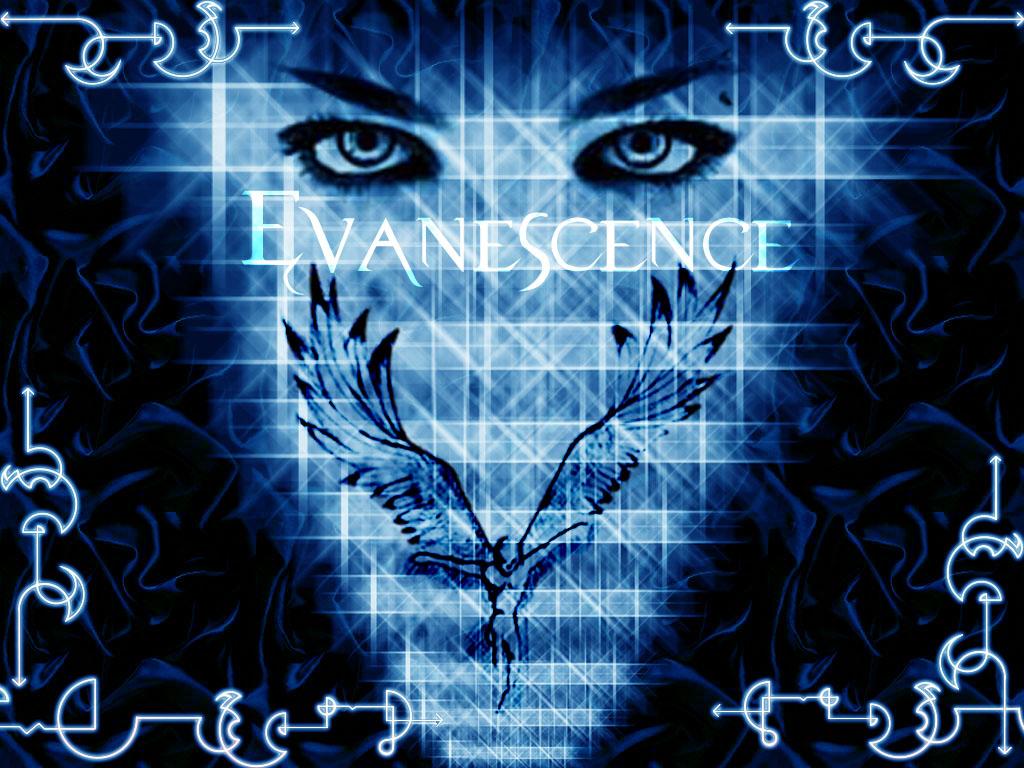 Evanescence Wallpaper by Darkangel12362 1024x768