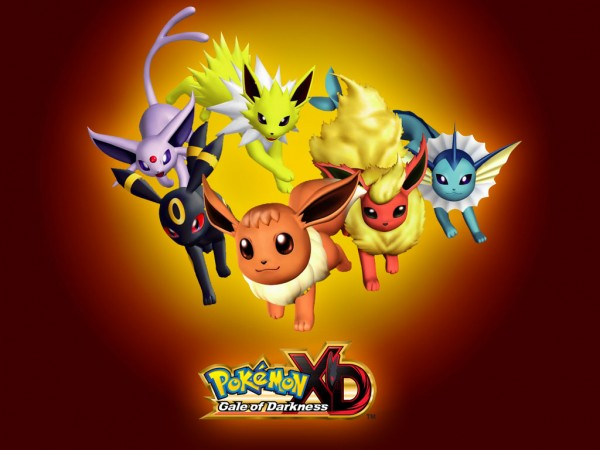 Pokemon Wallpapers HD Wallpapers Early 600x450